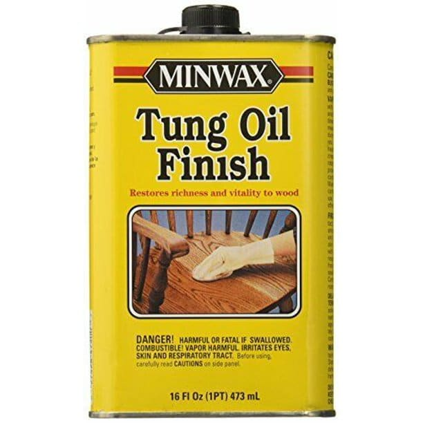minwax rubbing oil stain and finish